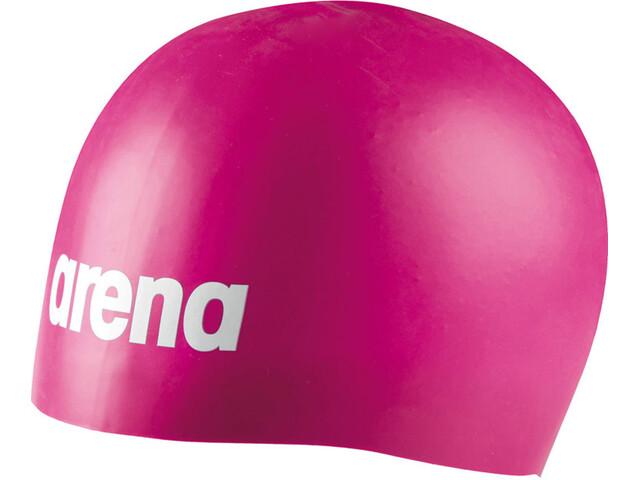 arena Moulded Pro - Gorros de natación - rosa